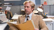 Seth Meyers mocks newspaper movie tropes in must-see 'Late Night' parody