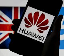 Security officials launch review of Huawei's involvement in Britain's 5G network