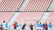 Japan's J-League set to resume play in stadiums without fans