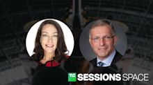 Investors Lockheed Martin Ventures and SpaceFund are coming to TC Sessions: Space 2020