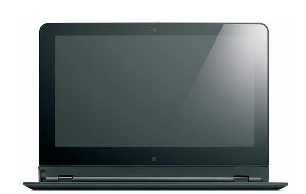 How would you change Lenovo's Thinkpad Helix (2013)?