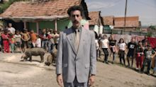 Kazakhstan adopts Borat catchphrase 'Very nice!' as official tourism slogan
