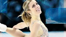 Being Outspoken May Have Cost Figure Skater Ashley Wagner A Spot At The Olympics