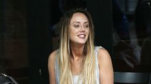 Charlotte Crosby Eyes Up a Place On Strictly Come Dancing