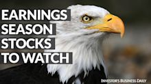 Stocks To Watch With Next Quarterly Report On Tap: Vertex Pharmaceuticals