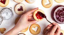 情人節禮物 DIY?新手簡易食譜:情人節食譜、免焗甜品零失敗教學!