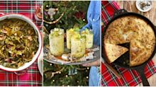 36 Side Dishes We Want at Our Christmas Dinner