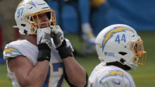 Chargers paying penalty for untimely mistakes from strong defense