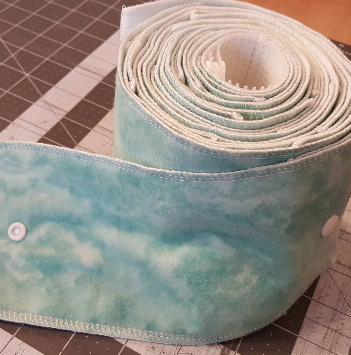 Family cloth\' reusable toilet paper is a thing [Video]
