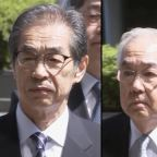 Power company execs cleared in Fukushima case