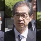 Power company execs cleared in Fukushima case