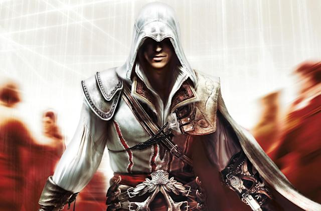 'Assassin's Creed' producer is creating a new action game franchise