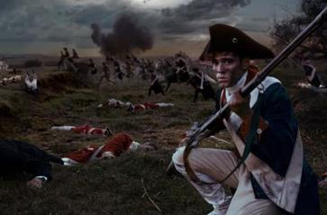 Assassin's Creed 3 asks that you 'rise' to revolution