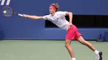 US Open: Zverev ringt zum Auftakt Anderson nieder