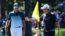 Sergio Garcia wins Masters in a playoff, claims long-awaited first major