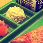 School Lunch Debt Should Not Exist, Much Less Lead to Foster Care