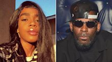 R. Kelly's Daughter on Getting in Touch with Her Father: 'There's No Conversation to Be Had'