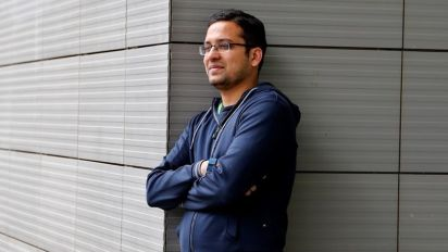 Flipkart CEO out after misconduct allegations
