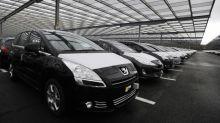 Yvelines : un vaste réseau de vols de voitures démantelé