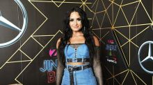 Demi Lovato Is Offering Free Mental Health Counseling to Fans on Tour: 'I'm Here For Them'