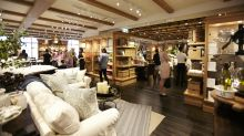 Williams-Sonoma Positions Itself for the Future