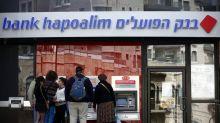 Israel's Biggest Bank Sets Aside $80 Million More for U.S. Fines