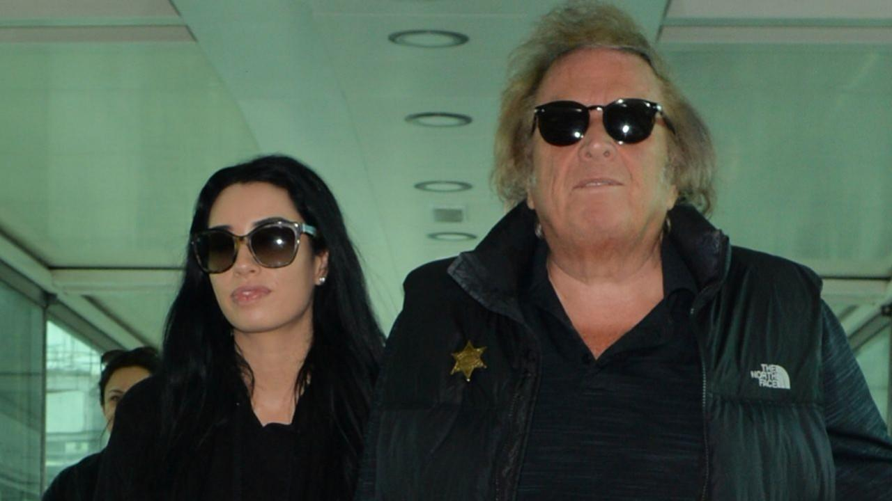 American Pie The Book Of Love Heidi american pie' singer don mclean, 73, is dating a 24-year-old