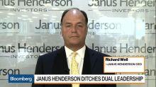 Janus Henderson CEO Weil on Objectives, Bill Gross, Key Markets