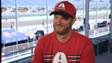 Dale Earnhardt Jr. opens up about retirement, says he hopes to still 'be a part of the sport that I love'