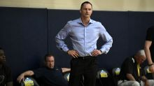 Sources: Nuggets GM Arturas Karnisovas leading candidate for top Bulls executive role