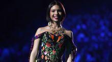 Ángela Aguilar, la princesa mexicana que convierte lo que toca (y canta) en oro