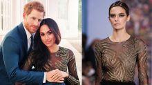Meghan Markle: Darf ein zukünftiger Royal ein transparentes Kleid tragen?