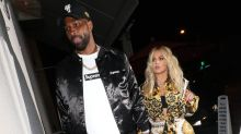 Khloe Kardashian Comments on Rumors That Tristan Thompson Cheated on Her With Jordyn Woods
