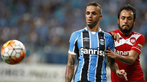 Premier League: Liverpool submit £30m bid for South American hotshot Luan