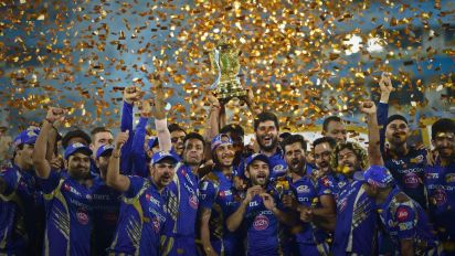 The IPL Numbers Game