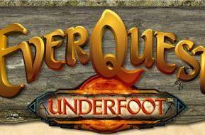 Massively digs into the EverQuest Underfoot expansion