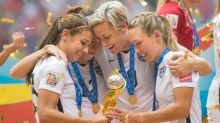 Girls Inspired by World Cup Win Despite FIFA's Sexist Message