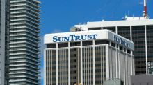 Muted Lending, Low Rates to Hurt SunTrust's (STI) Q2 Earnings