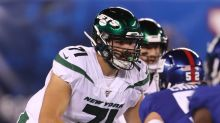 Chiefs sign former practice-squad tackle, getting roster to 90