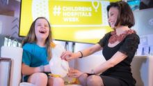 New Sponsorship Pairs Aflac and Children's Miracle Network Hospitals to Help Defeat Childhood Cancer