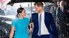 Prince Harry and Meghan Markle 'are not taking part' in reality show