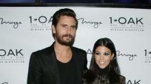 Kourtney Kardashian and Scott Disick 'back together'