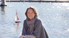 """""""Je m'étais forgée le rêve de mettre fin au chalutage profond"""": Claire Nouvian reçoit le prix Goldman pour l'environnement"""