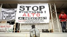 The national eviction moratorium is set to expire. What happens next?