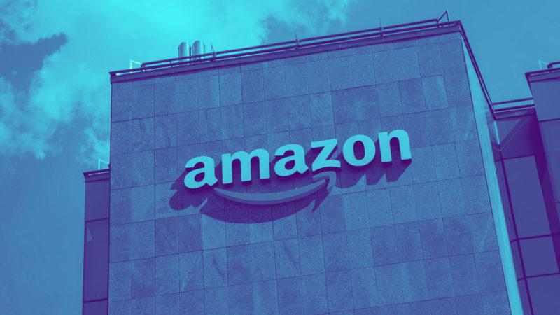 Amazon made its blockchain service available to the public