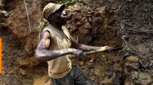 Congo mine gun attack kills three Chinese nationals: Xinhua