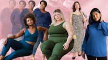 The term 'inclusive sizing' is erasing people from the fashion world