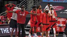 NBA》暴龍輪休吞罰單 球迷質疑籃網也該罰