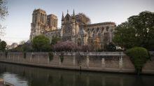 Comment les nouvelles technologies et les jeux vidéo vont aider à reconstruire Notre-Dame