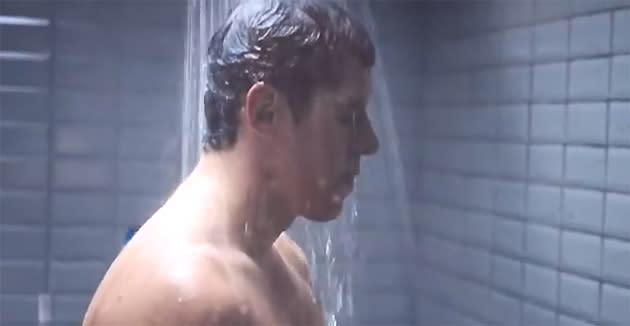 Inside Evgeni Malkin S Overly Dramatic Dandruff Shampoo Commercial
